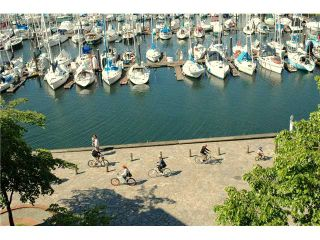 "Photo 10: # 311 674 LEG IN BOOT SQ in Vancouver: False Creek Condo for sale in ""MARKET HILL"" (Vancouver West)  : MLS®# V853162"