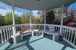 Photo 4: 51071 223: Rural Strathcona County House for sale : MLS®# E4261983