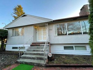 Main Photo: 3390 E 49TH Avenue in Vancouver: Killarney VE House for sale (Vancouver East)  : MLS®# R2538821