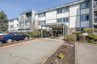 "Photo 13: 108 3411 SPRINGFIELD Drive in Richmond: Steveston North Condo for sale in ""BAYSIDE COURT"" : MLS®# R2151764"