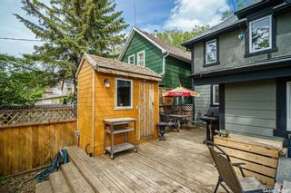 Photo 34: 621 G Avenue South in Saskatoon: Riversdale Residential for sale : MLS®# SK857189