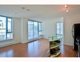 Photo 7: 604 550 TAYLOR Street in Vancouver: Downtown VW Condo for sale (Vancouver West)  : MLS®# V795826