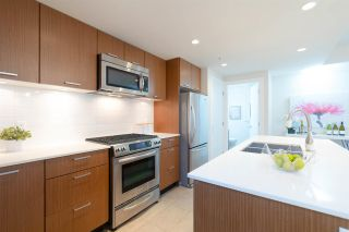 """Photo 10: TH1 2399 SCOTIA Street in Vancouver: Mount Pleasant VE Townhouse for sale in """"SOCIAL"""" (Vancouver East)  : MLS®# R2350537"""