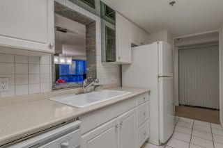 """Photo 11: 1404 238 ALVIN NAROD Mews in Vancouver: Yaletown Condo for sale in """"PACIFIC PLAZA"""" (Vancouver West)  : MLS®# R2318751"""