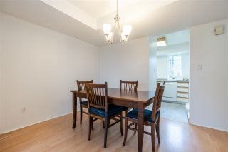 "Photo 13: 21 1215 BRUNETTE Avenue in Coquitlam: Maillardville Townhouse for sale in ""Fontain Bleu"" : MLS®# R2556569"