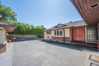 Photo 5: 1315 OTTAWA Avenue in West Vancouver: Ambleside House for sale : MLS®# R2579499