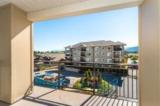 "Photo 12: 302 45761 STEVENSON Road in Chilliwack: Sardis East Vedder Rd Condo for sale in ""Park Ridge"" (Sardis)  : MLS®# R2584973"