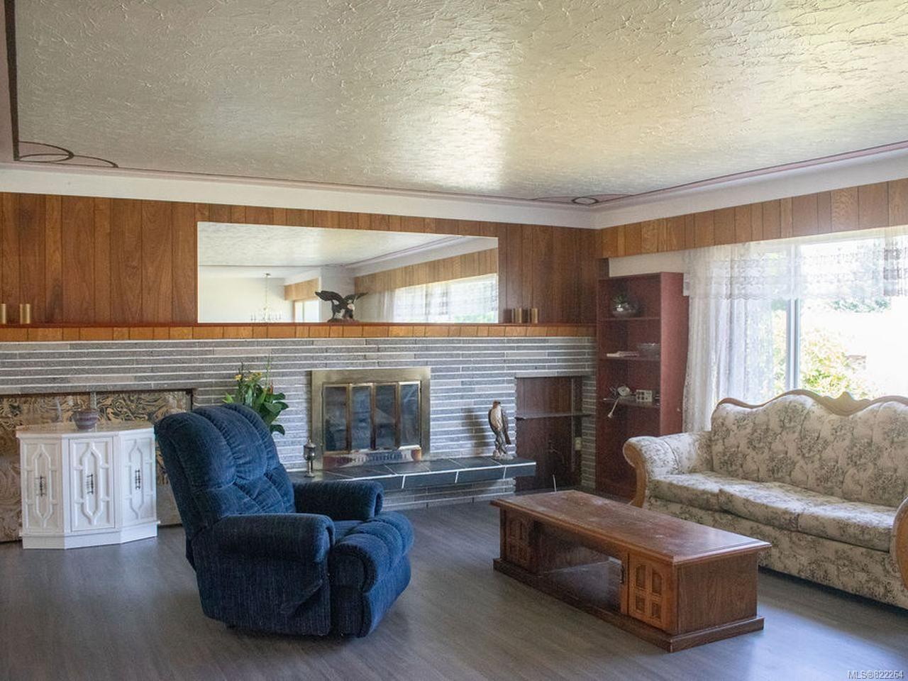 Photo 3: Photos: 4150 Rex Rd in PORT ALBERNI: PA Port Alberni House for sale (Port Alberni)  : MLS®# 822264
