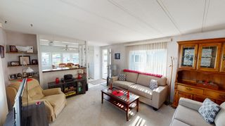 Photo 6: 4-1498 ADMIRALS ROAD  |  MOBILE HOME FOR SALE