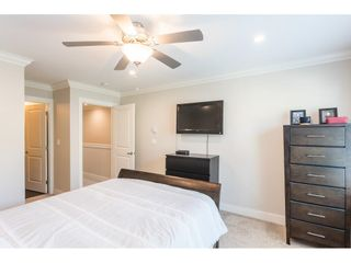 """Photo 22: 46 19097 64 Avenue in Surrey: Cloverdale BC Townhouse for sale in """"The Heights"""" (Cloverdale)  : MLS®# R2601092"""