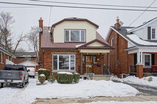Photo 3: 17 Alpine Avenue in Hamilton: House for sale : MLS®# H4046661