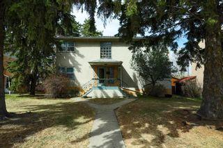 Main Photo: 11330 109A Avenue in Edmonton: Zone 08 House Duplex for sale : MLS®# E4261359
