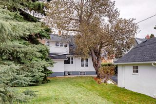 Photo 8: 748 Crescent Road NW in Calgary: Rosedale Detached for sale : MLS®# A1083687