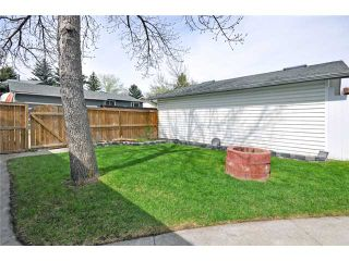 Photo 14: 419 MIDRIDGE Drive SE in CALGARY: Midnapore Residential Detached Single Family for sale (Calgary)  : MLS®# C3523286