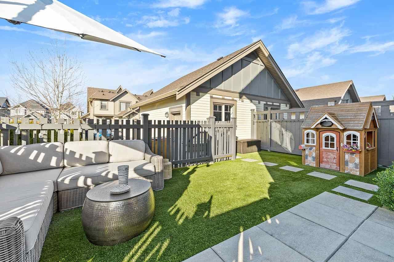 "Photo 30: Photos: 2452 165 Street in Surrey: Grandview Surrey Condo for sale in ""Hycroft"" (South Surrey White Rock)  : MLS®# R2545917"