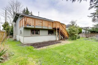Photo 25: 4912 44A Avenue in Delta: Ladner Elementary House for sale (Ladner)  : MLS®# R2549008