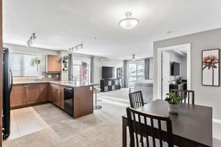 Photo 2: 210 30 Cranfield Link SE in Calgary: Cranston Apartment for sale : MLS®# A1070786
