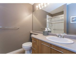 """Photo 13: 132 2000 PANORAMA Drive in Port Moody: Heritage Woods PM Townhouse for sale in """"MOUNTAINS EDGE"""" : MLS®# R2223784"""