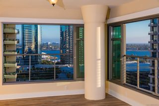 Photo 6: DOWNTOWN Condo for sale : 2 bedrooms : 645 Front St #1612 in San Diego