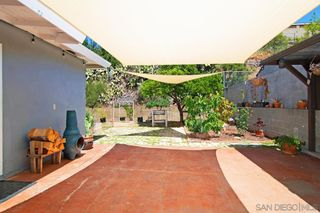 Photo 20: COLLEGE GROVE House for sale : 3 bedrooms : 3831 Marron St in San Diego