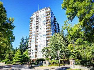 Photo 1: 303 5639 Hampton Place in Vancouver: University VW Condo  (Vancouver West)  : MLS®# V1108614