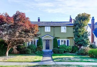 Main Photo: 1718 W 58TH Avenue in Vancouver: South Granville House for sale (Vancouver West)  : MLS®# R2626937