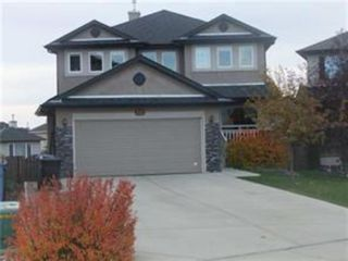 Main Photo: 50 Royal Birkdale Court NW in Calgary: Royal Oak Detached for sale : MLS®# A1109549