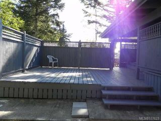 Photo 4: 2088 Austin Rd in COMOX: CV Comox Peninsula Manufactured Home for sale (Comox Valley)  : MLS®# 537623