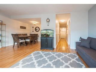 """Photo 11: 9 32870 BEVAN Way in Abbotsford: Central Abbotsford Townhouse for sale in """"Centennial Gardens"""" : MLS®# R2390136"""
