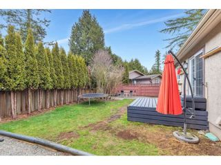 Photo 33: 2851 OLD CLAYBURN Road in Abbotsford: Central Abbotsford House for sale : MLS®# R2543347