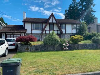 Main Photo: 842 RUNNYMEDE Avenue in Coquitlam: Coquitlam West House for sale : MLS®# R2597409