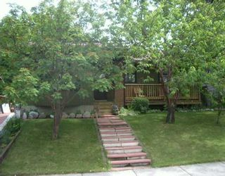 Photo 1:  in CALGARY: Whitehorn Residential Detached Single Family for sale (Calgary)  : MLS®# C3217135