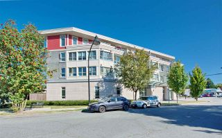 """Photo 28: 102 3688 INVERNESS Street in Vancouver: Knight Condo for sale in """"Charm"""" (Vancouver East)  : MLS®# R2488351"""