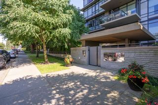 """Photo 25: 1102 1468 W 14TH Avenue in Vancouver: Fairview VW Condo for sale in """"AVEDON"""" (Vancouver West)  : MLS®# R2599703"""