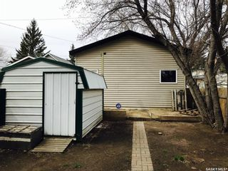 Photo 9: 217 L Avenue North in Saskatoon: Westmount Residential for sale : MLS®# SK848906
