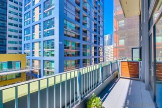 Photo 46: DOWNTOWN Condo for sale : 2 bedrooms : 350 11th Ave #620 in San Diego