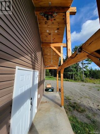 Photo 2: 2271 Route 127 in Waweig: House for sale : MLS®# NB063070