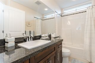 """Photo 24: 36 35626 MCKEE Road in Abbotsford: Abbotsford East Townhouse for sale in """"Ledgeview Villas"""" : MLS®# R2584168"""