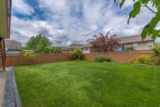 """Photo 28: 27723 LANTERN Avenue in Abbotsford: Aberdeen House for sale in """"West Abby Station"""" : MLS®# R2462158"""