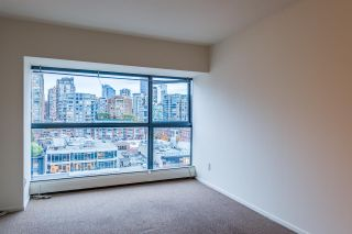 """Photo 15: 1404 238 ALVIN NAROD Mews in Vancouver: Yaletown Condo for sale in """"PACIFIC PLAZA"""" (Vancouver West)  : MLS®# R2318751"""