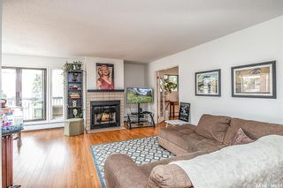 Photo 2: 313 217B Cree Place in Saskatoon: Lawson Heights Residential for sale : MLS®# SK871567