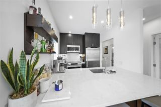 """Photo 11: 306 2216 W 3RD Avenue in Vancouver: Kitsilano Condo for sale in """"Radcliffe Point"""" (Vancouver West)  : MLS®# R2554629"""