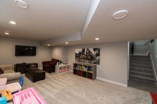 Photo 36: 2431 Ware Crescent in Edmonton: Zone 56 House for sale : MLS®# E4261491
