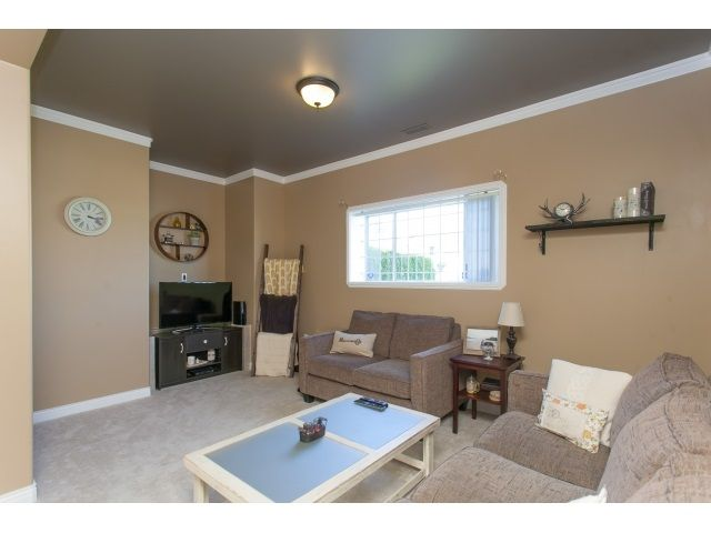 Photo 14: Photos: 33546 KINSALE Place in Abbotsford: Poplar House for sale : MLS®# R2064864