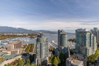"""Photo 17: 2101 620 CARDERO Street in Vancouver: Coal Harbour Condo for sale in """"CARDERO"""" (Vancouver West)  : MLS®# R2620274"""
