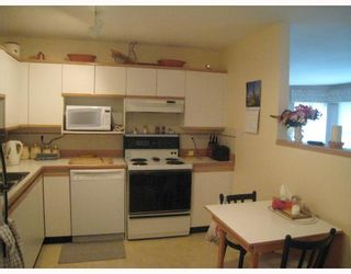 """Photo 5: 102 5635 PATTERSON Avenue in Burnaby: Central Park BS Condo for sale in """"SHEFFIELD COURT"""" (Burnaby South)  : MLS®# V725198"""