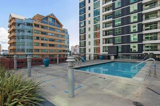 Photo 24: DOWNTOWN Condo for sale : 1 bedrooms : 425 W Beech St #954 in San Diego