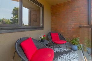 Photo 18: 207 105 E Gorge Rd in : Vi Burnside Condo for sale (Victoria)  : MLS®# 880054