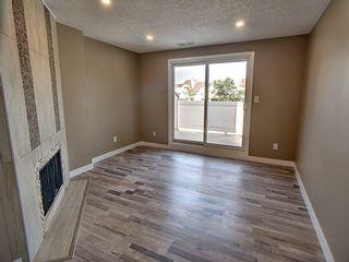 Photo 4: 257 Lancaster Terrace in Edmonton: Zone 27 Townhouse for sale : MLS®# E4256171