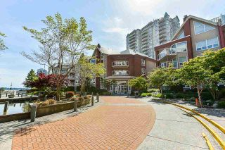 """Photo 32: 201 1230 QUAYSIDE Drive in New Westminster: Quay Condo for sale in """"Tiffany Shores"""" : MLS®# R2586414"""